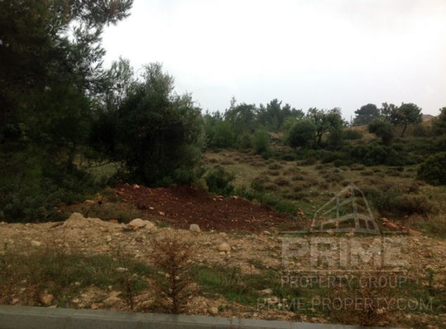 Cyprus property, Land for sale ID:2197