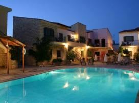 Cyprus property, Apartment for sale ID:220