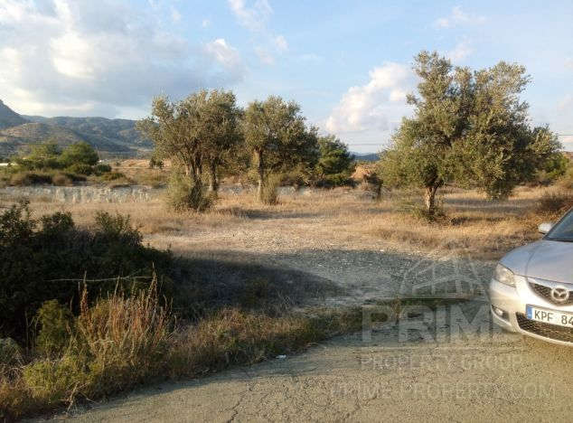 Cyprus property, Land for sale ID:2200