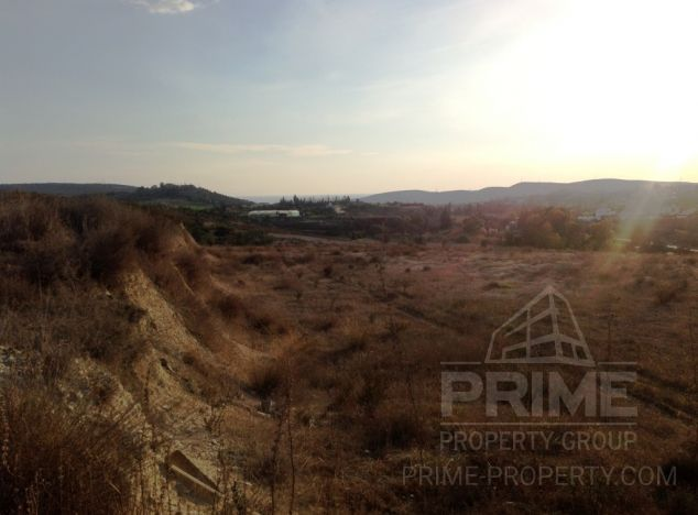 Cyprus property, Land for sale ID:2201