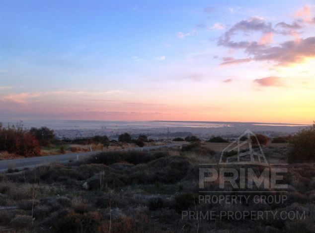 Cyprus property, Land for sale ID:2203