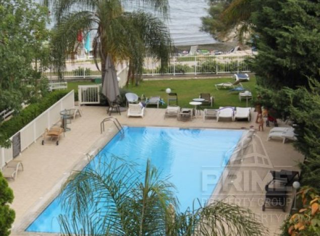 Cyprus property, Apartment for sale ID:2205