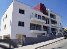 Cyprus property, Apartment for sale ID:2206
