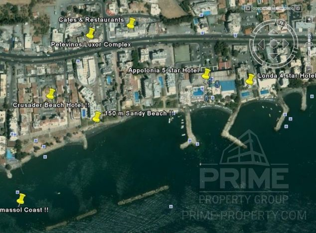 Cyprus property, Office for sale ID:2208