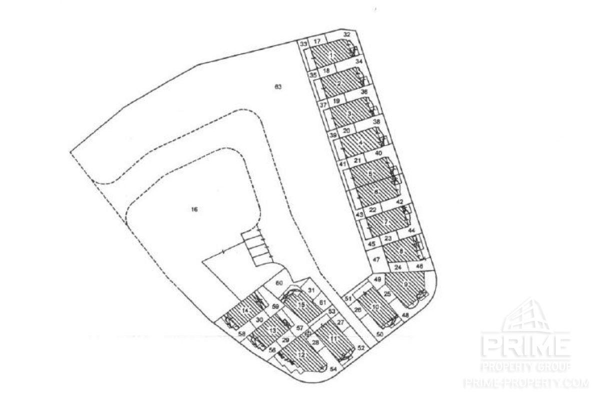 Предложение № 2211 - Limassol, Land  м2