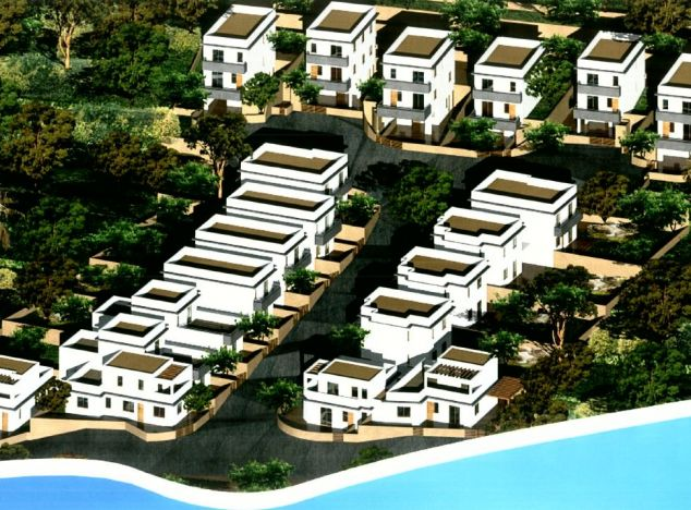 Land 2212 on sell in Limassol