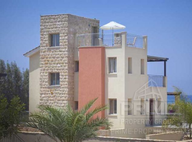 Cyprus property, Villa for holiday rent ID:2216