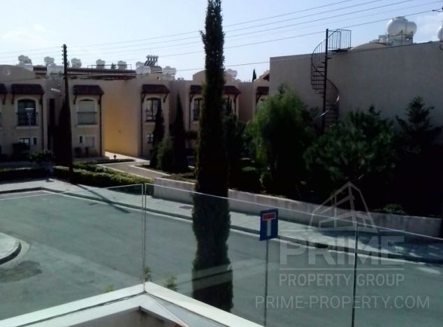 Cyprus property, Townhouse for sale ID:2220