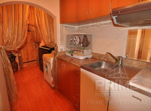 Cyprus property, Apartment for sale ID:2222