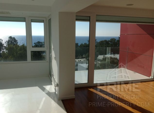 Cyprus property, Apartment for sale ID:2223