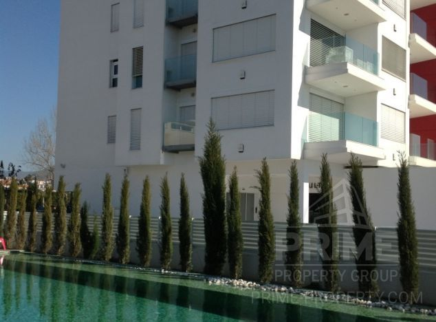 Cyprus property, Apartment for sale ID:2224