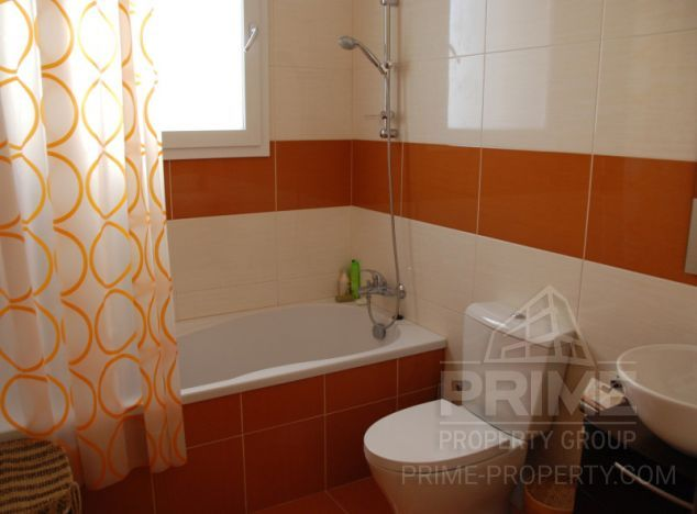 Cyprus property, Apartment for sale ID:2225