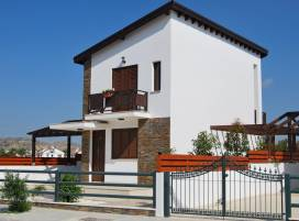 Cyprus property, Villa for holiday rent ID:2226