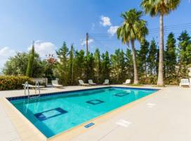Cyprus property, Apartment for sale ID:2227