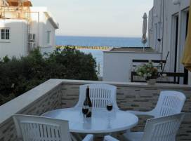 Property in Cyprus, Apartment for holiday rent ID:2228
