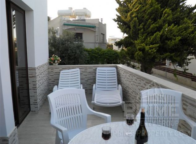 Cyprus property, Apartment for holiday rent ID:2228