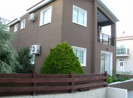 Cyprus property, Villa for holiday rent ID:2230