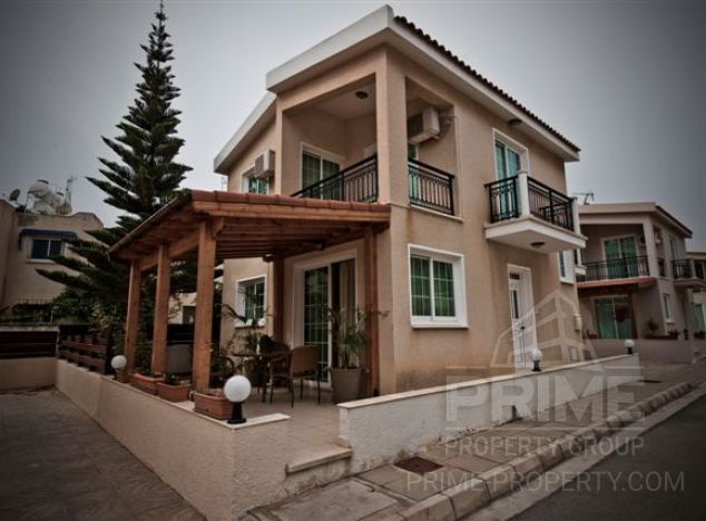 Cyprus property, Villa for holiday rent ID:2232