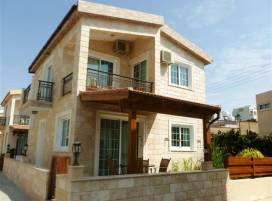 Cyprus property, Villa for holiday rent ID:2234