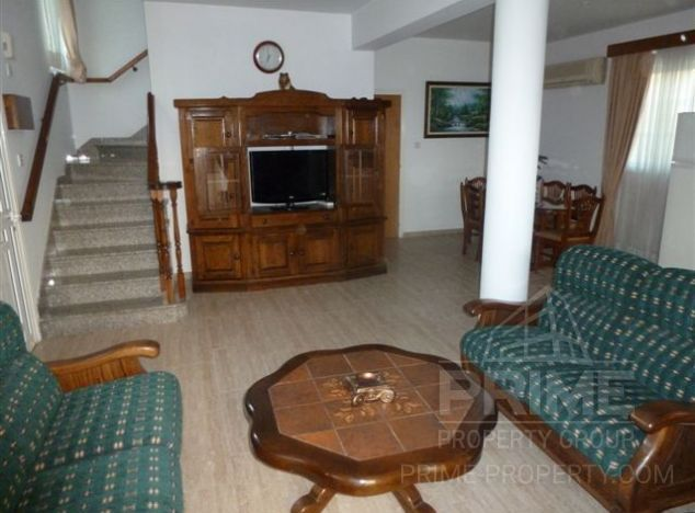 Cyprus property, Villa for holiday rent ID:2235