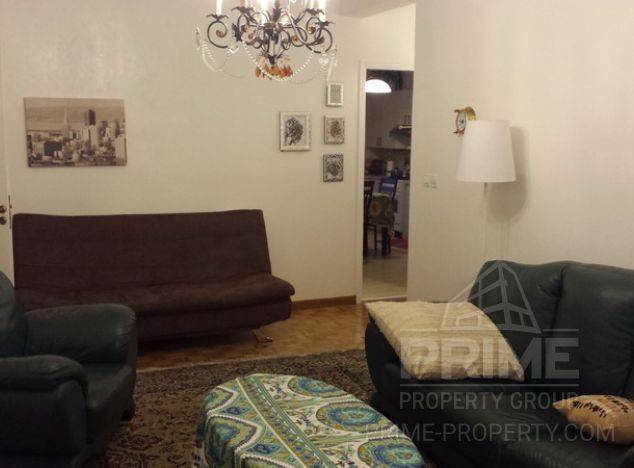 Cyprus property, Apartment for sale ID:2236