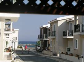 Cyprus property, Villa for holiday rent ID:2237