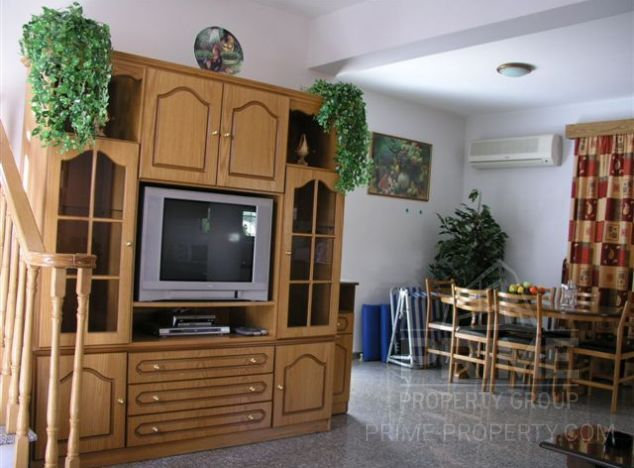 Cyprus property, Villa for holiday rent ID:2238