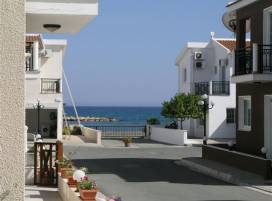 Cyprus property, Villa for holiday rent ID:2239