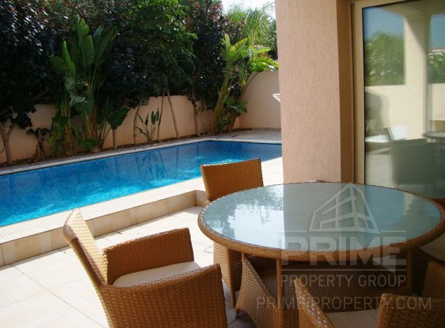 Cyprus property, Villa for holiday rent ID:2241