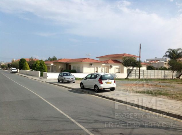 Cyprus property, Land for sale ID:2245
