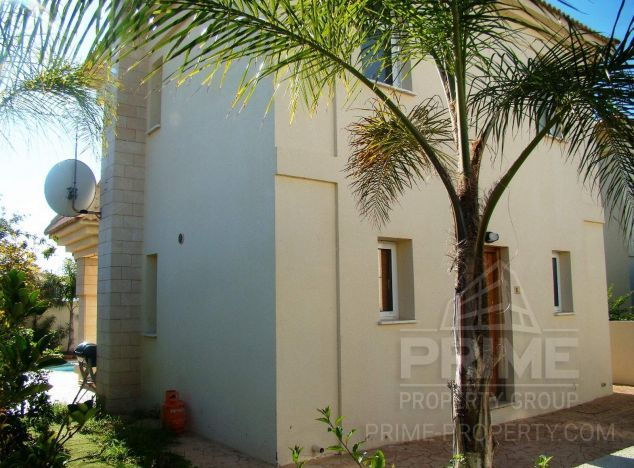 Cyprus property, Villa for holiday rent ID:2247