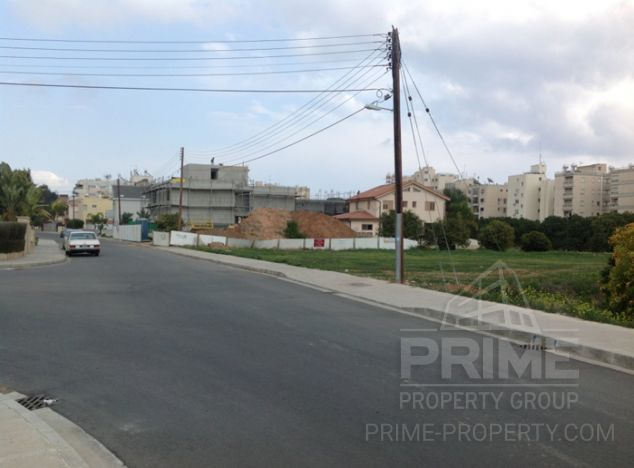 Cyprus property, Land for sale ID:2249