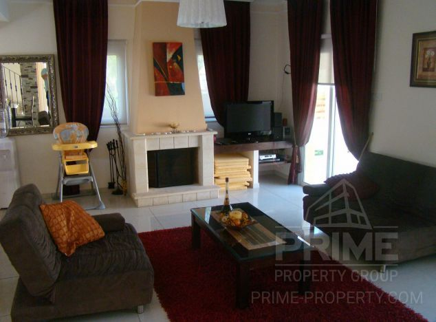 Cyprus property, Villa for holiday rent ID:2250