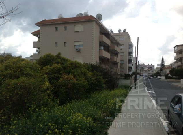 Cyprus property, Land for sale ID:2252