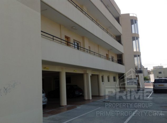 Cyprus property, Apartment for sale ID:2255