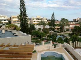 Cyprus property, Apartment for sale ID:2256