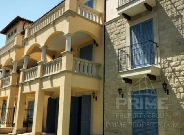 Cyprus property, Apartment for sale ID:226