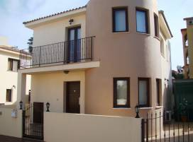 Cyprus property, Villa for holiday rent ID:2263