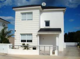 Cyprus property, Villa for holiday rent ID:2265