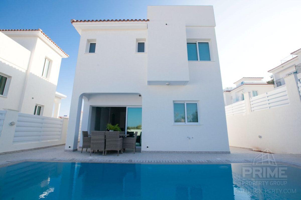 Предложение № 2267 - Protaras, Villa 140 м2