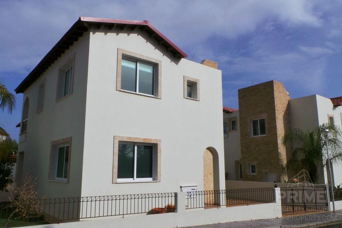 Предложение № 2269 - Protaras, Villa 135 м2