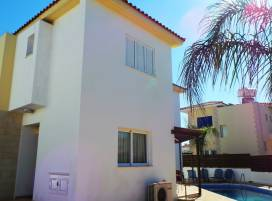 Cyprus property, Villa for holiday rent ID:2270
