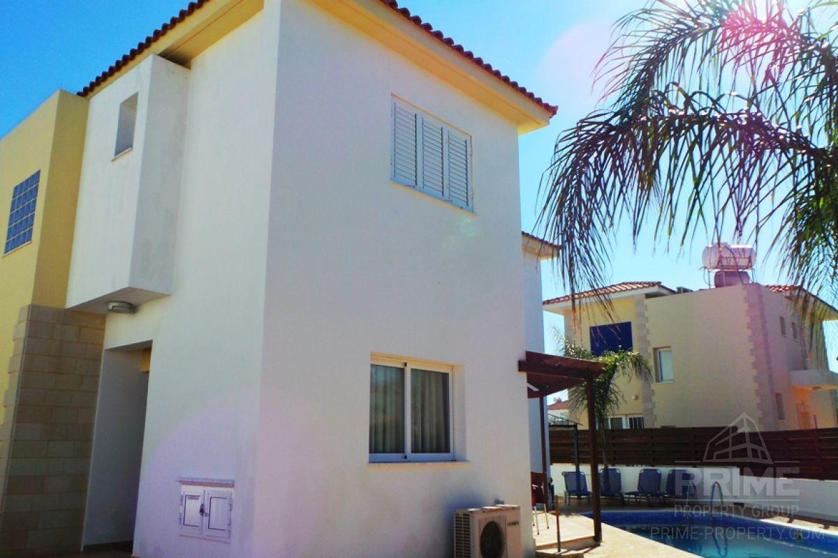 Предложение № 2270 - Protaras, Villa 196 м2