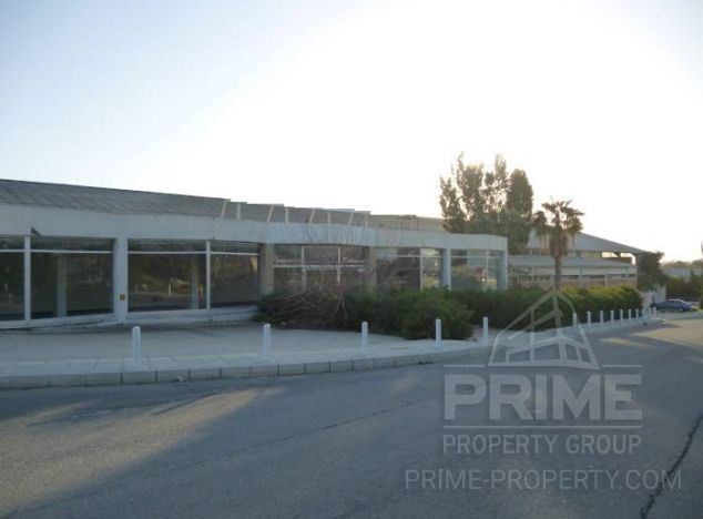 Cyprus property, Business or Investment for sale ID:2273