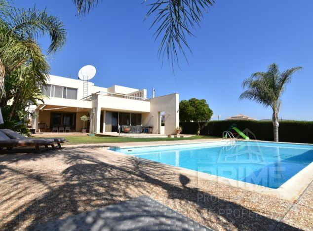 Cyprus property, Villa for sale ID:2276