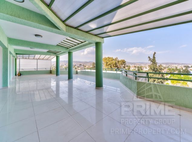 Cyprus property, Penthouse for sale ID:2281