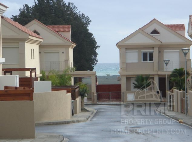Cyprus property, Villa for holiday rent ID:2284