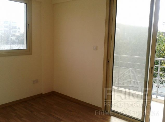 Cyprus property, Apartment for sale ID:2286