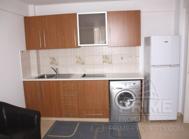 Cyprus property, Apartment for sale ID:2288