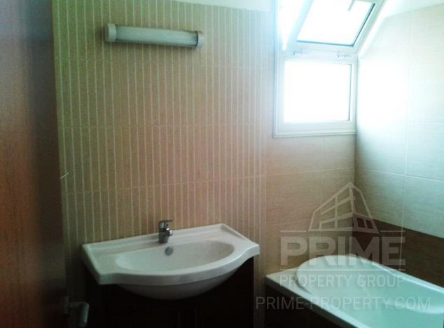 Cyprus property, Apartment for sale ID:2289